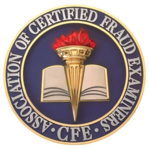 Association of Certified Fraud Examiners, (ACFE)